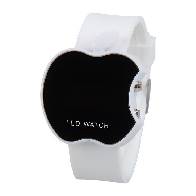 Watches Military-Watch Hot-Clock Digital Electronics Men Fashion Mens New Casual LED title=