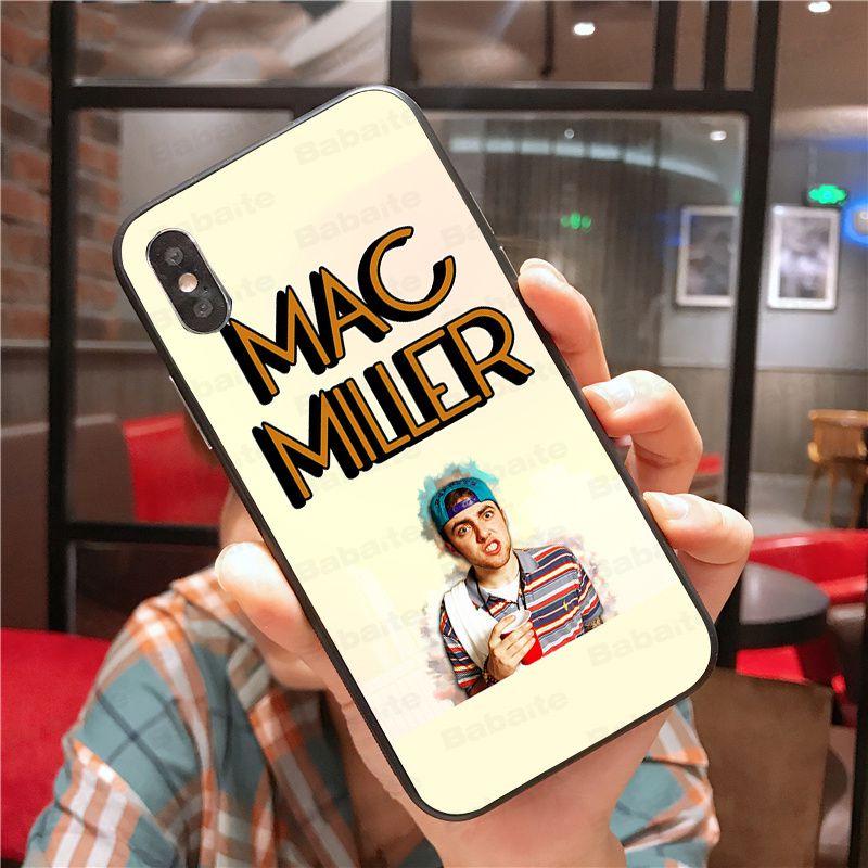 Mac Miller Memories