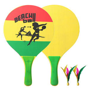 Badminton-Racket Cri...
