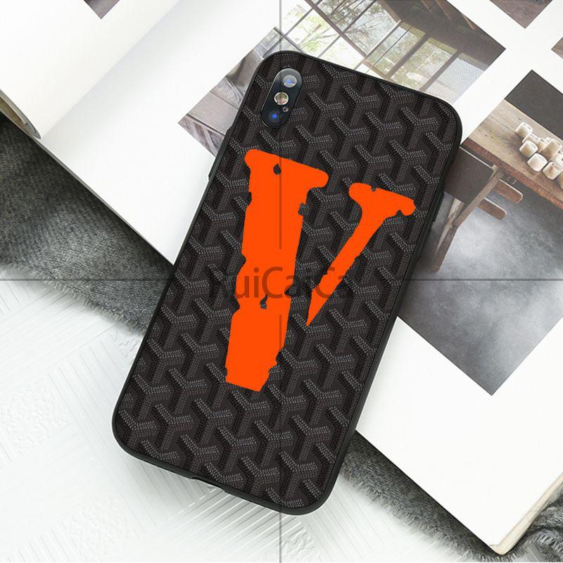 Fashion letter V