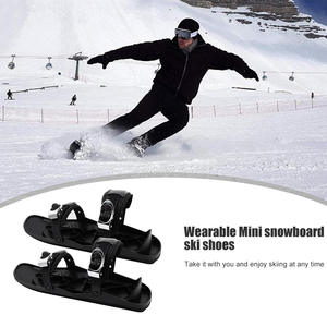 SSnow-Shoes Skiboard ...