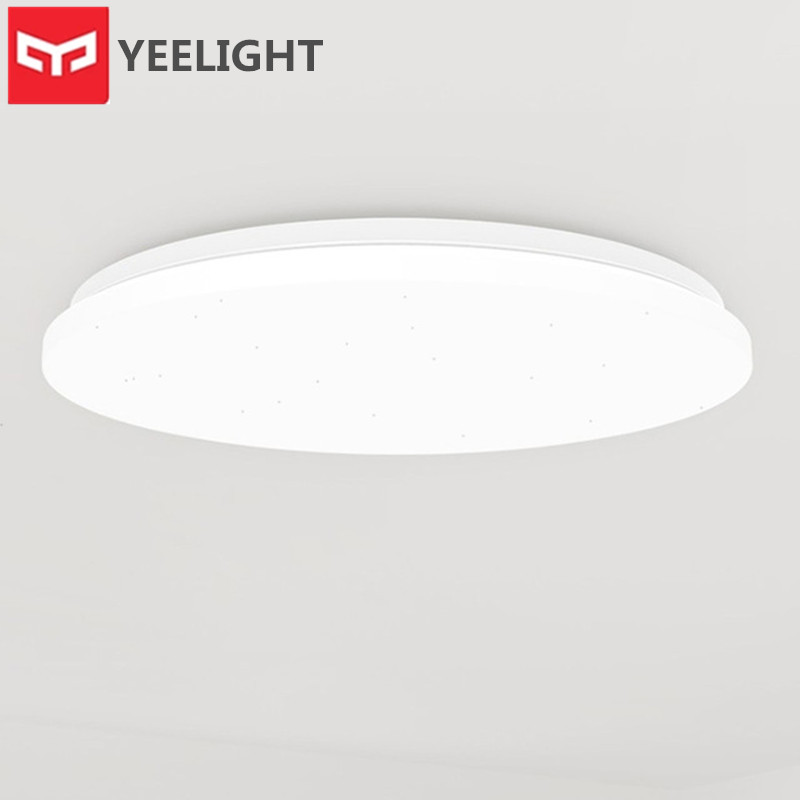 Xiaomi Yeelight YLXD07YL 35W Round Smart Remote Control LED Ceiling Light Lamp