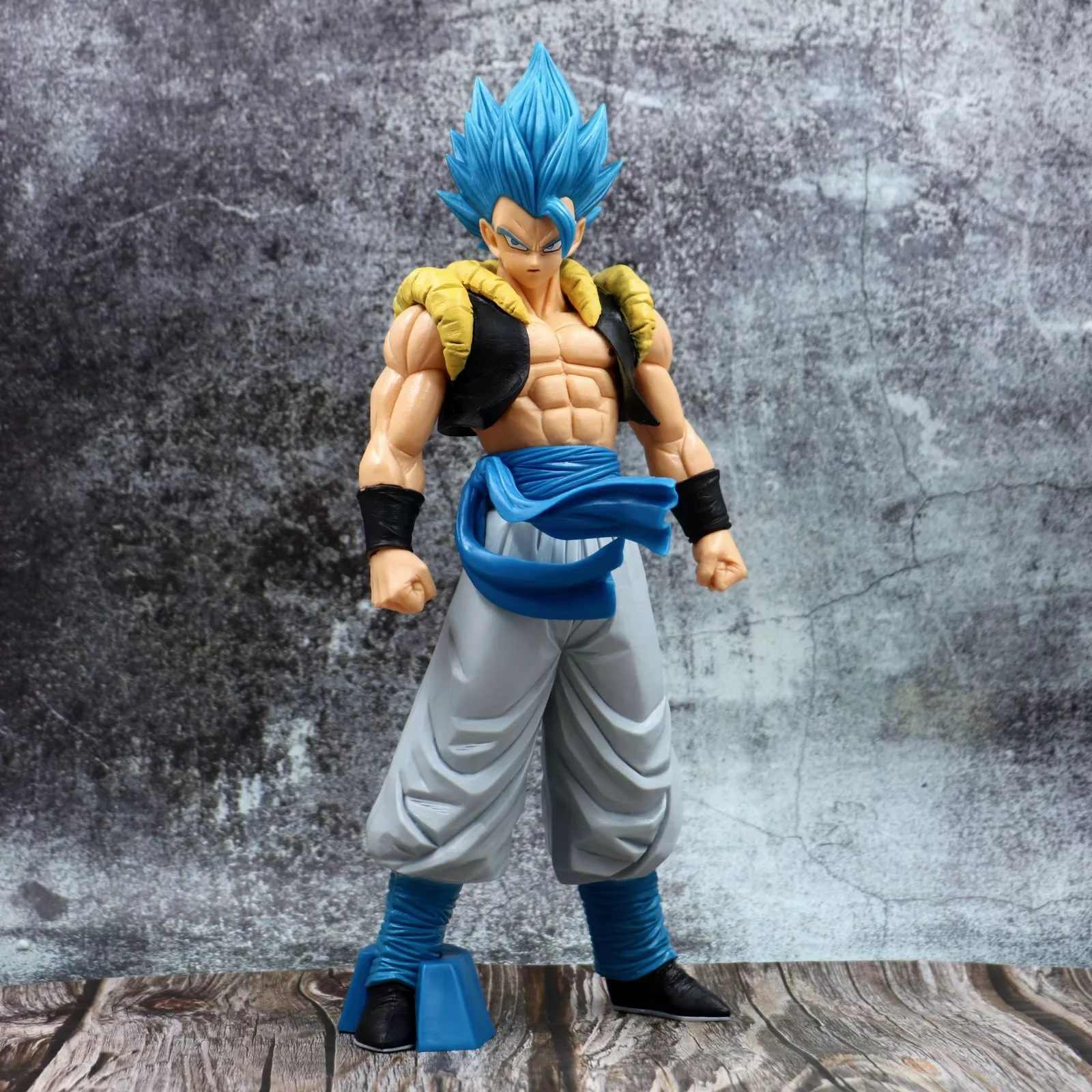 Super Collectible Statues FighterZ Dragon Ball Z