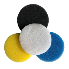 FILTER-SPONGE-SET Aquarium-Accessories SUNSUN HW-604 Medium Fine for Hw-604/Hw-604b/Ew-604-ew-604b