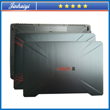 Upper-Lower-Cover Laptop ASUS Palm-Rest Bottom-Shell FX504 for Fx80/Fx504/Fx80g/.. Frame