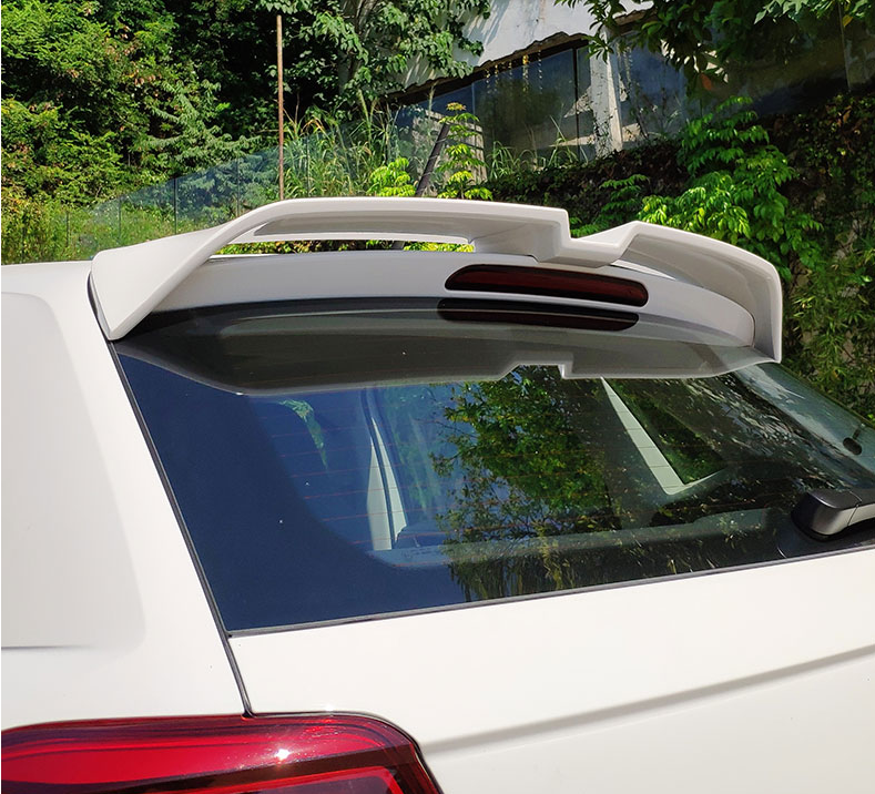 Mat/ériel ABS de Haute qualit/é Spoiler arri/ère Style V pour Volkswagen VW Passat CC 2009-2016