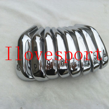 Golf-Clubs Headcovers T-200 Shafts 8PCS Irons DHL Graphite/steel R/S Including 4-9P/48