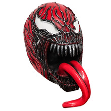 Latex Masks Carnage-Mask Venom Scary Halloween Adult Be Reneecho for Men