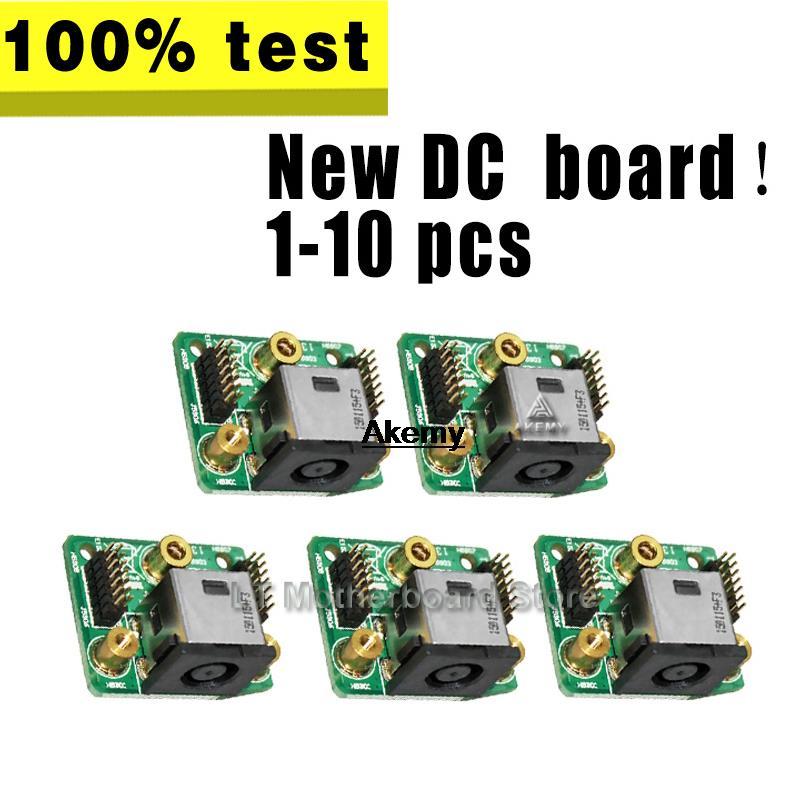 DC In Power Jack Board for ASUS ROG G751JY