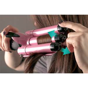 SCeramic Hair Curler ...