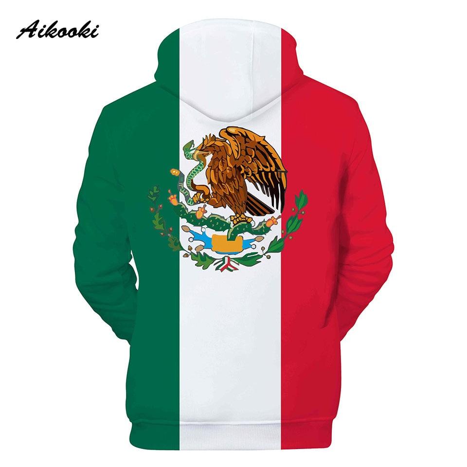 16Mexico Flag