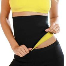 Lover Beauty Thermo Sweat Sauna Slimming Waist Lady Weight Loss Belt