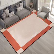 Carpet Cushion Door-Mat Horse-Rug Bedroom Sitting-Room Entrance H-Printed-Style Classic