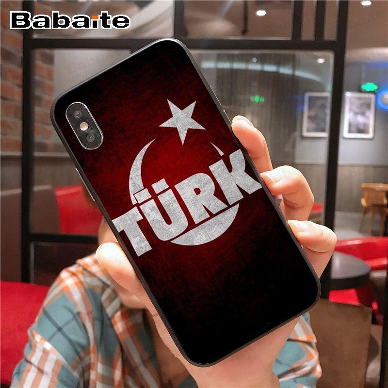 Flag of Turkey flag Wolf