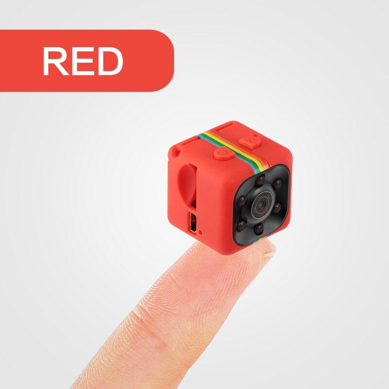 Person - Mini Camera HD 1080P Night Vision Motion Sensor Micro Video Camera