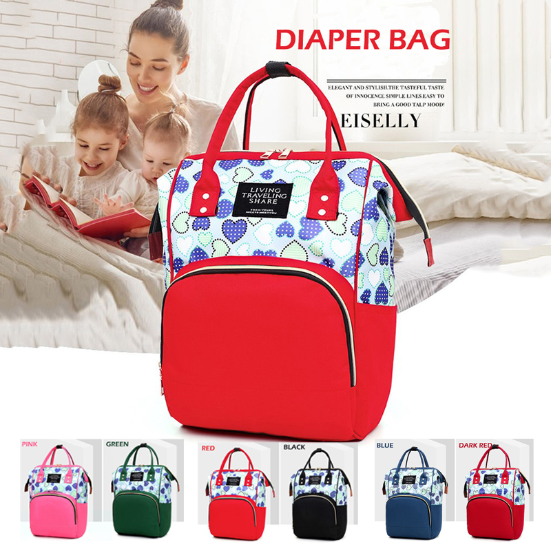 Maternity Nappy Bag Backpacks Mommy Maternity Bags Travel Baby Care Diaper Bags Bebe baby bag Travel Backpack Baby Care