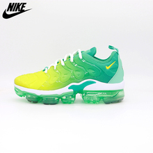 Outdoor-Sneakers Cushion TN Running-Shoes Air-Max Vapormax-Plus Authentic Original Nike