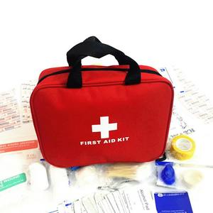 First-Aid-Kit Travel...