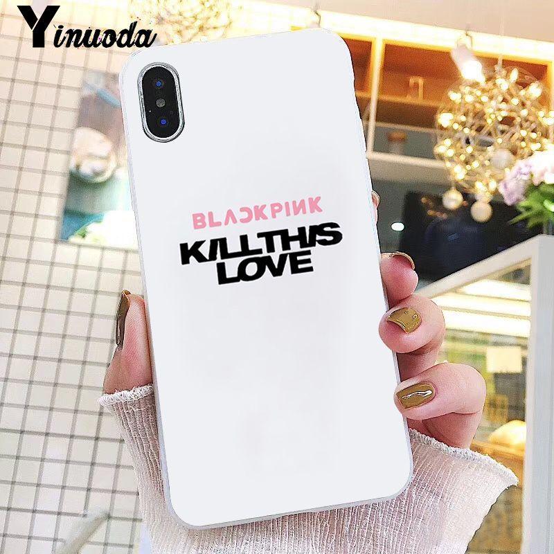 Blackpink kill this love KPOP