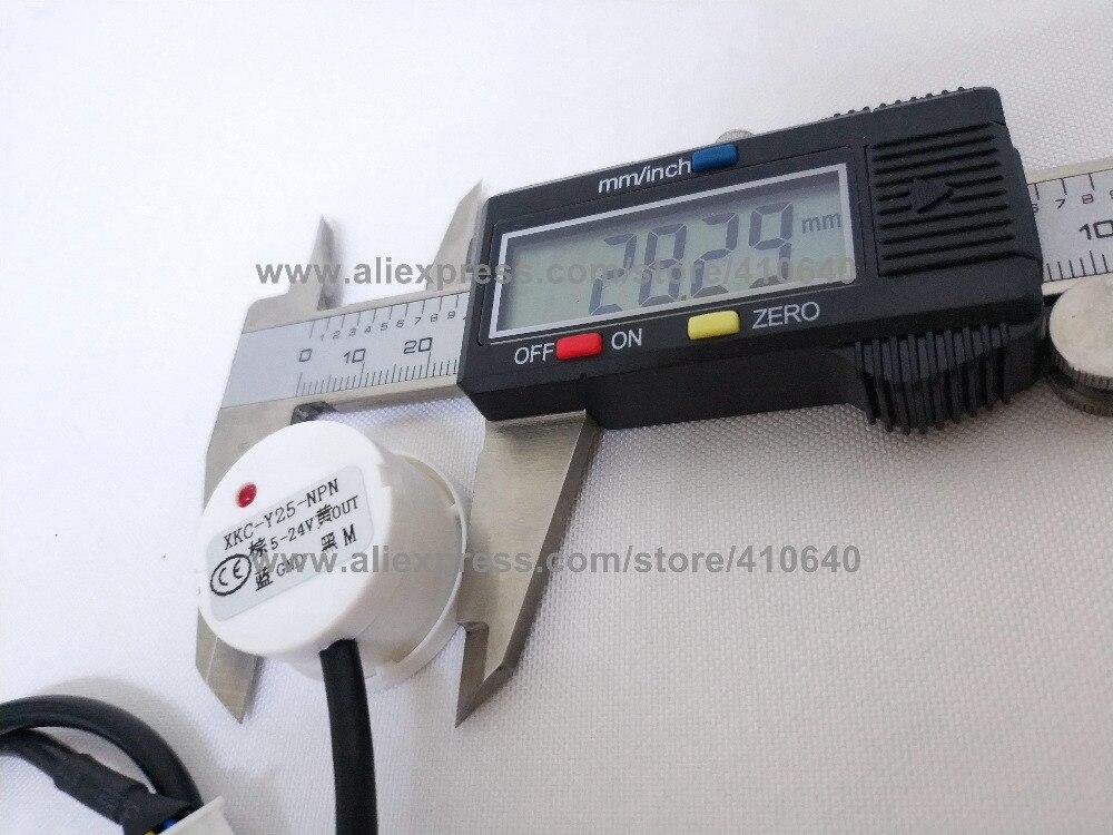 Level Sensor XKC-Y25-NPN  (9)