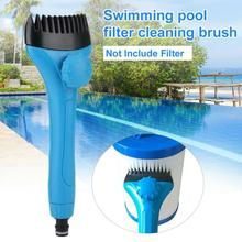 Accessories Cartridge-Cleaner Cleaning-Brush SPA-FILTER Swimming-Pool And New-Arrival