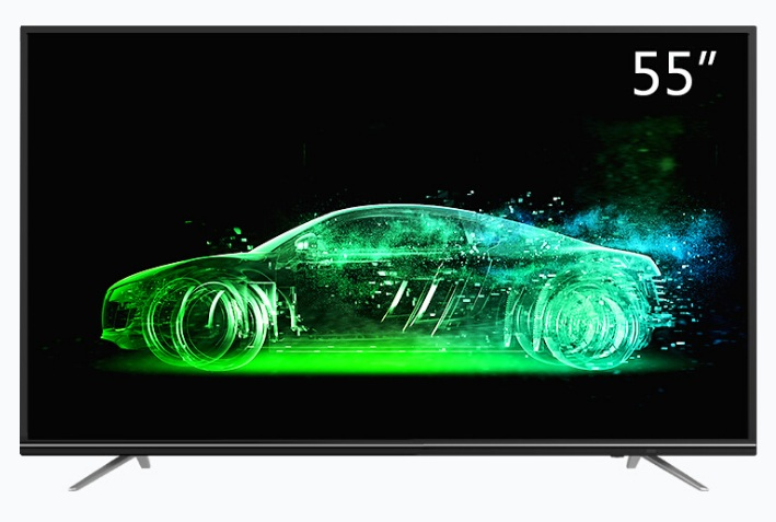 49 50 inch HD 4K 1080P smart led television tv