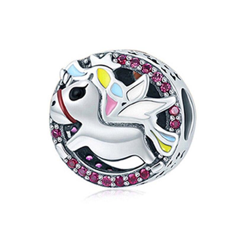 Boosbiy-1pc-nova-moda-drag-o-coruja-sereia-folha-de-cristal-encantos-ajuste-moda-pandora-pulseira.jpg_640x640 (2)