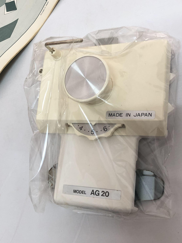 Máquina de tejer hermano Piezas Accesorios KH930 KH940 a KH950 de largo Cable de alimentación