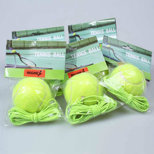 Tennis-Trainer-Ball with String for Beginner Elastic-Rope