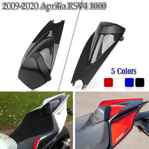 Universal CARBON Mirrors for APRILIA RS4 125 2011-2016 RS125 RS250 LED Blinker