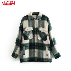 Tangada Long Coat Ja...