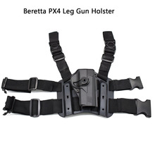 Holster Pistol-Case Hunting-Accessories Beretta Px4 Military Tactical Hand-Gun Right