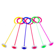 Toys Swing-Ball Jump-Ropes Fun Children Entertainment Playing Glowing Fitness Sports