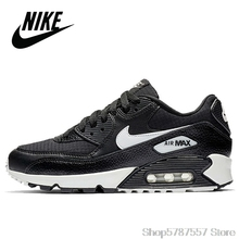 Outdoor-Sneakers Running-Shoes ESSENTIAL Air-Max NIKE Mens Ultra Original Lightweight