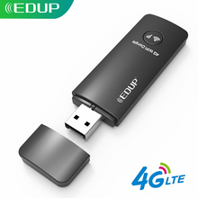 Dongle-Adapter Notebook-Phone Sim-Card Universal EDUP Mobile Hotspot Wifi 4g Usb LTE