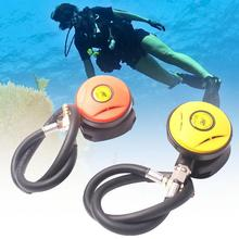 2nd Stage Water Diving Bite Mouth Pressure Reduce Breathing Regulator Adjuster
