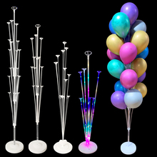 Column Balloon Ballon-Accessories Garland Birthday-Party-Decorations Wedding Kids Adult