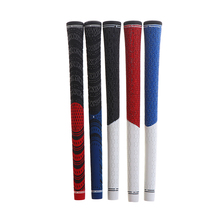 Golf-Grips Rubber 1-Pc Shock-Absorbing Wear-Resisting