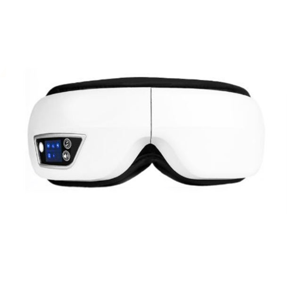 Eye Massager Electric Vibration With Bluetooth Just For You