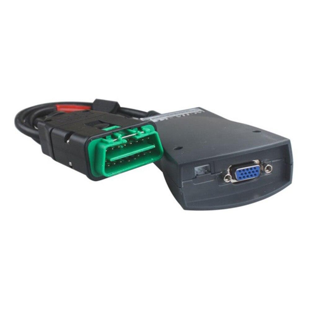 PP2000  Lexia 3 OBDII OBD2 Diagbox Newest V7.83 Automotive Engine Diagnostic Tool for Citroen Peugeot Car