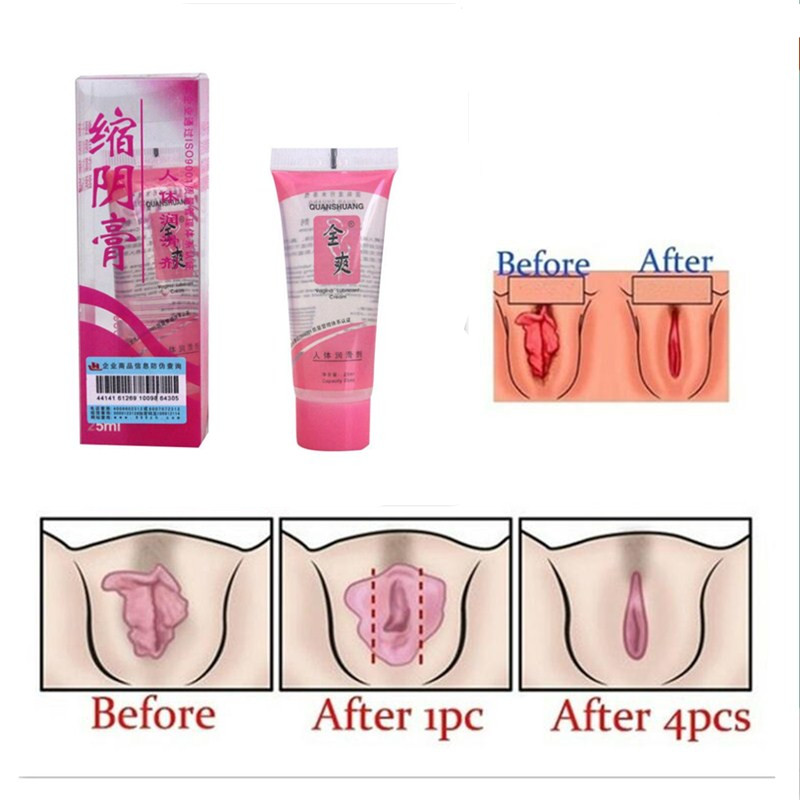 Vaginal Tightening Lubricant Enhancer Massage-Oil Gel Libido Orgasmic Gel Sexual Sex-Drops title=