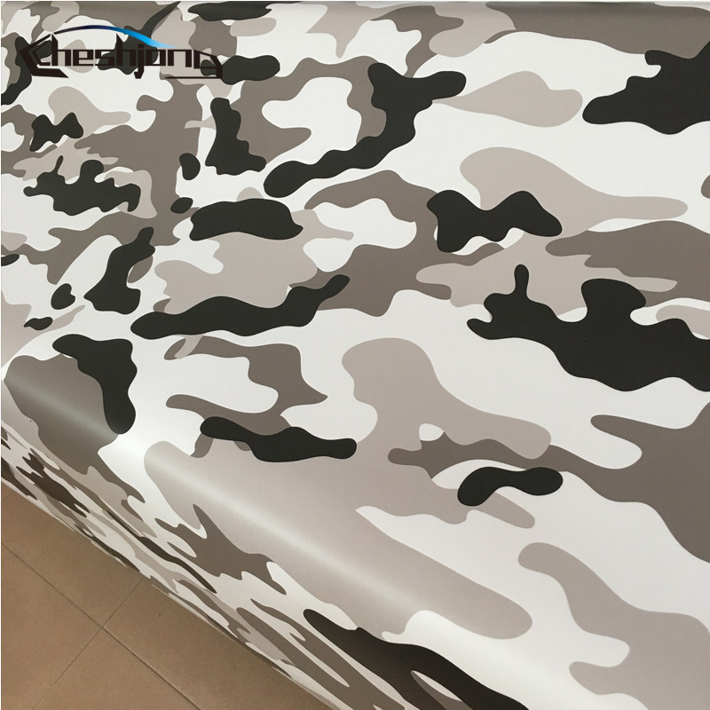 black-white-Jumbo-Camo-Car-styling-Truck-Body-Rearview-Mirror-Decal-Camouflage-Vinyl-Film-Wrap-05