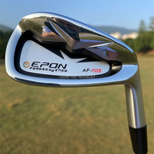 2020 Epon AF-705 Iron set Golf Club Forged Carbon Steel Driver Wood Wedge Putter