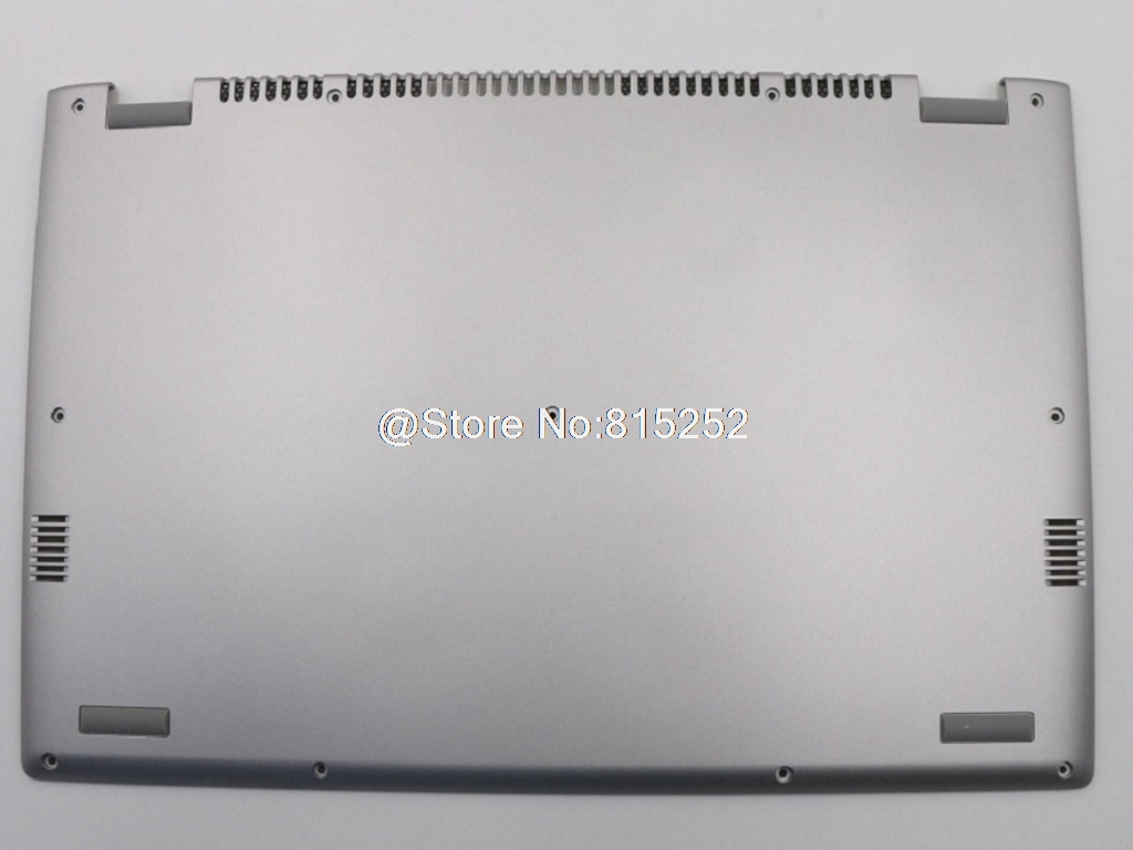GAOCHENG Laptop Bottom Case for Lenovo XiaoXin Air 13 Pro-13IKB 5CB0N08042 Base Lower Case Cover