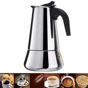 Pot Percolator Coffe...