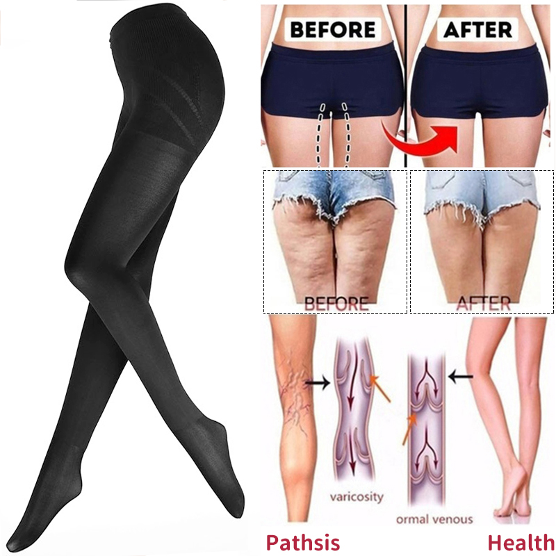 Women Compression Leggings Butt Lifter Shaping Pants Premium Thick High Waist Body Shaper for Everyday Wear