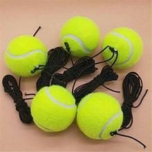 Tennis-Ball Rope with String Junior Single Rubber-Band Line Sports