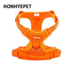 Pet-Harness Dog-Chest-Strap Truelove Small-Dog Outdoor-Safety Dog-Designed Golden Retriever