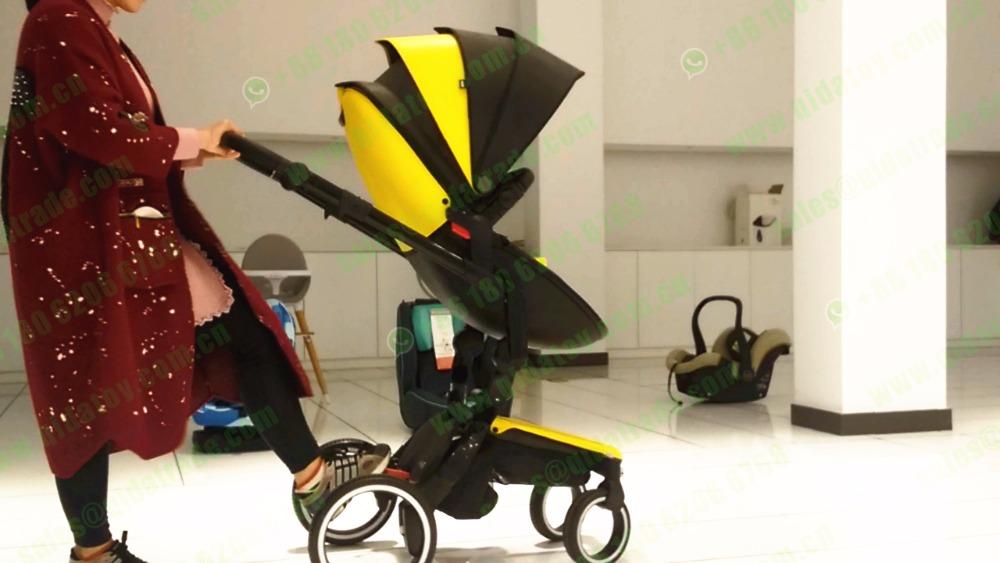 finfin baby stroller  (6)