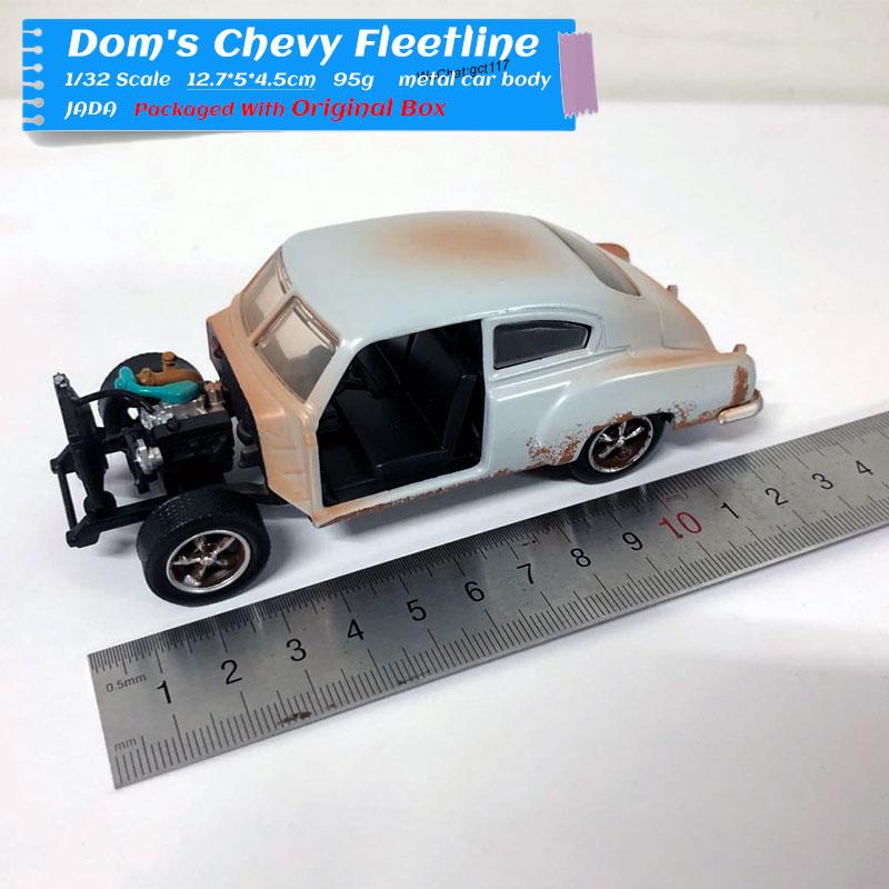 Dom's Chevy Fleetline (2)